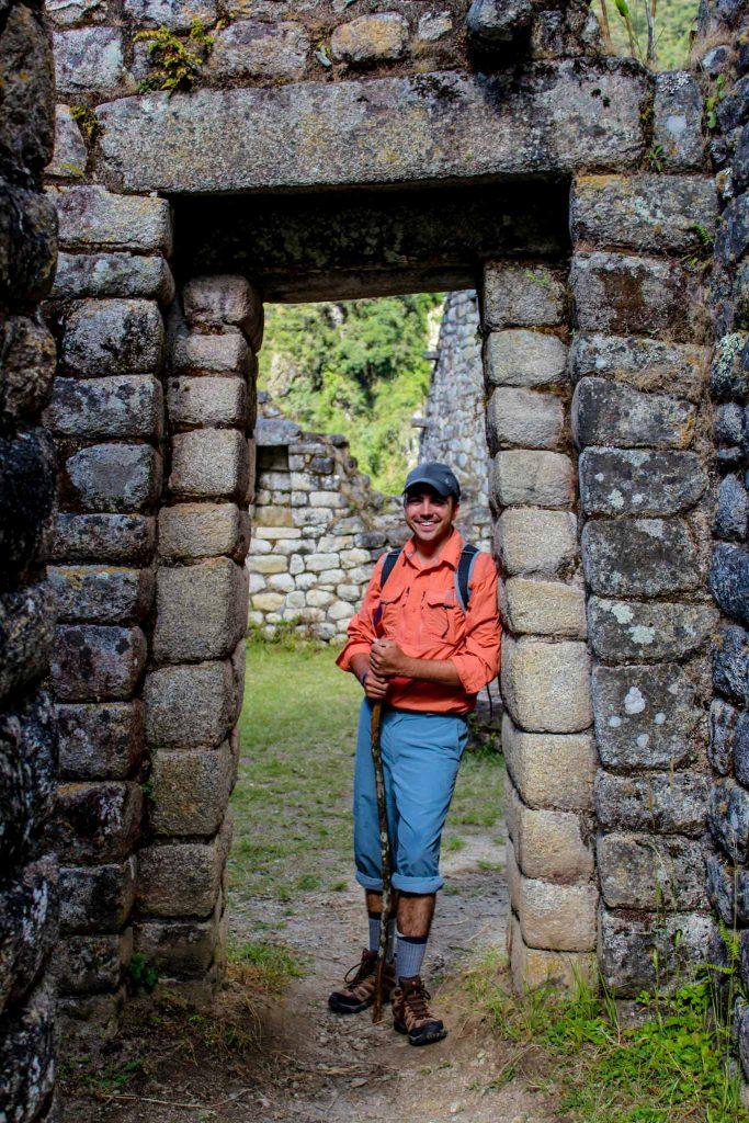 Short Inca Trail Alternative Treks to Machu Picchu