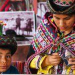 Aternative Peru Arts and craft Sarhua