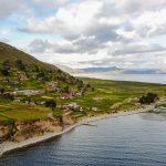 Aternative Peru Lake Titicaca Peruvian Soul