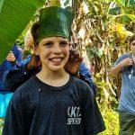 Amazon Rainforest Peru Family trip