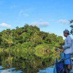 Amazon River Iquitos