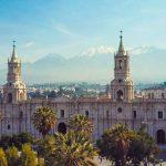Arequipa Peru Travel