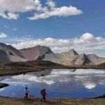 Authentic Peru Ausangate Lodge to Lodge Trek