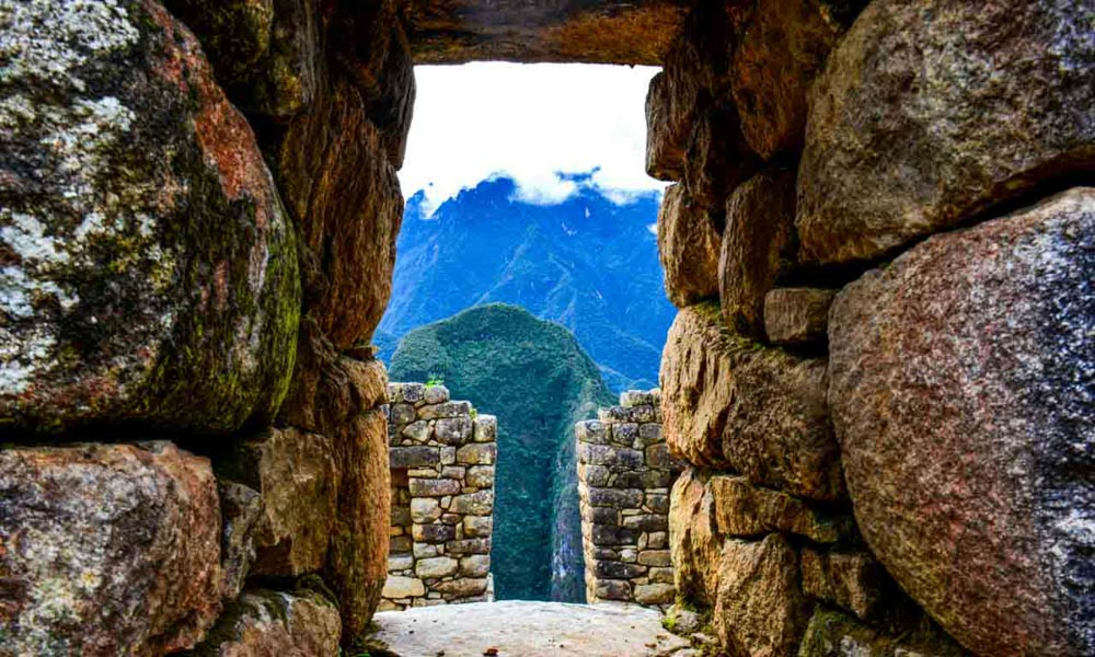 Authentic Travel Peru Machu Picchu City