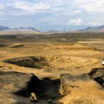 Chankillo solar calendar peruvian soul
