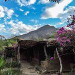 Chaparri Ecological Reserve Peru