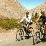 Colca canyon e bike Peru
