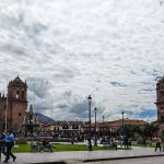 Cusco City peruvian Soul