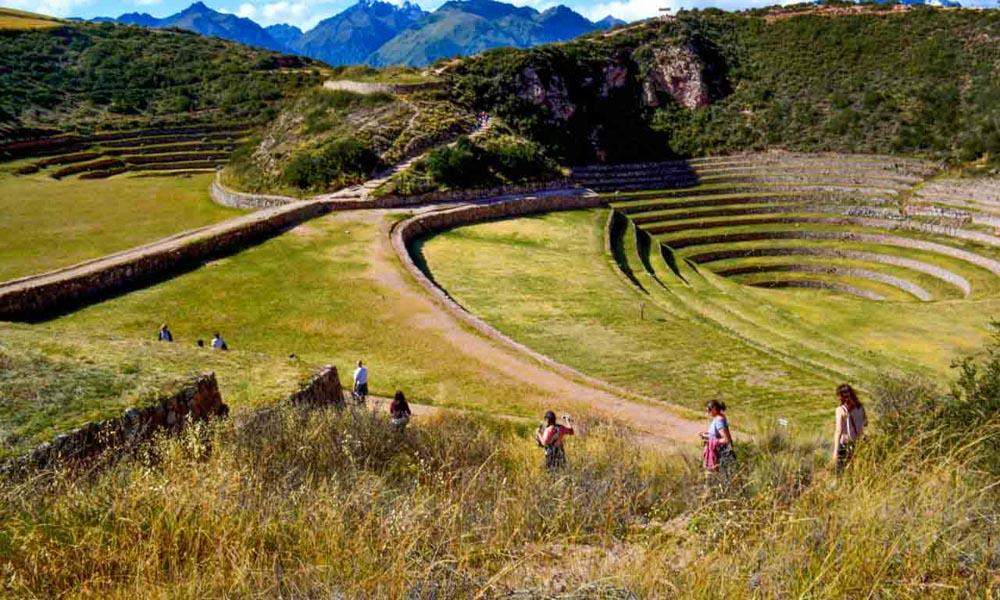 Cusco Moray Tour