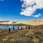 Cusco Off the beaten path Apu Ausangate