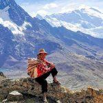 Cusco off the beaten path Ausangate