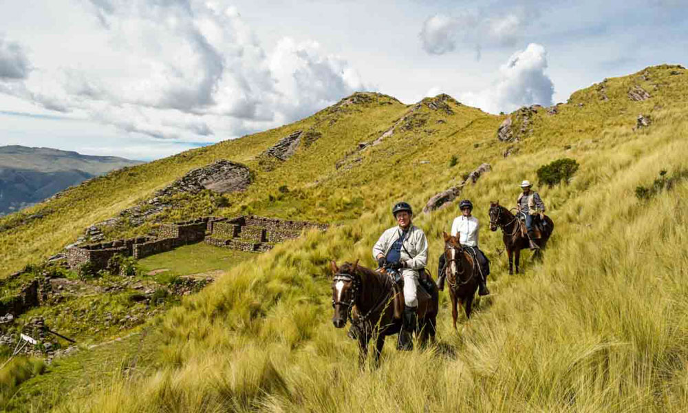 Cusco off the beaten path Wanakaure