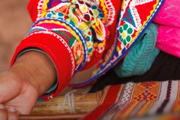 Peruvian Soul - Andean communities