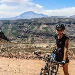 E bike Peru Arequipa
