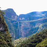 Gocta Waterfall Hike