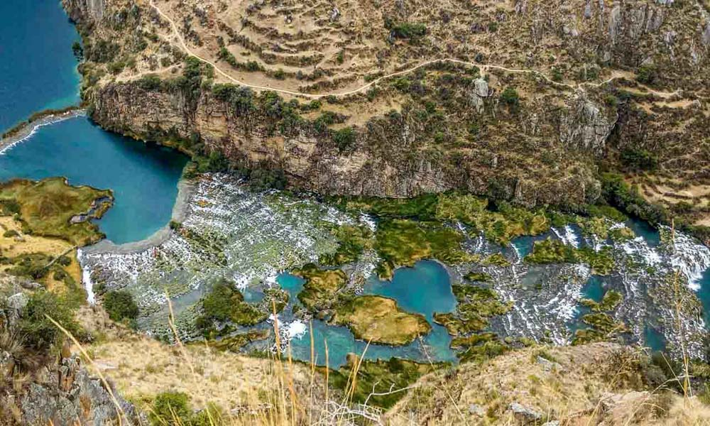 Nor Yauyos Cochas Reserve, Peru off-the-beaten-path