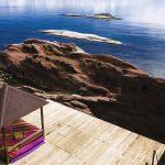 Lake Titicaca Peru Titilaka
