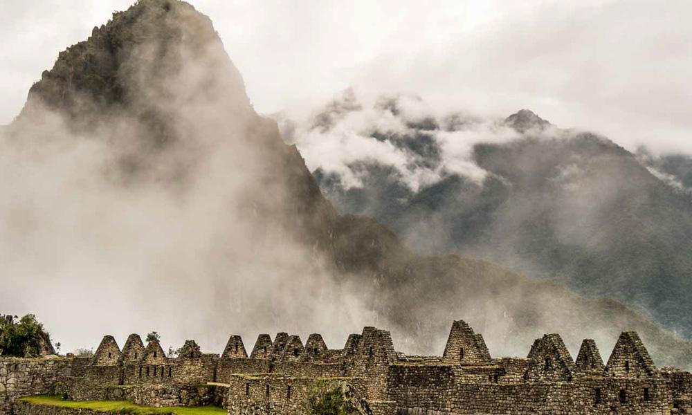 Machu Picchu citadel, Cusco