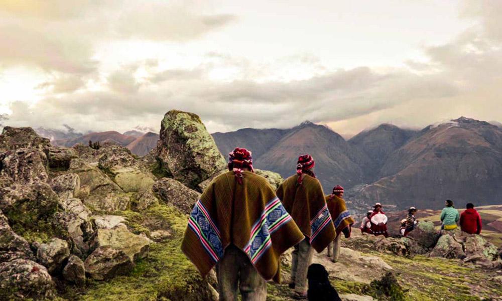 Misminay Community Peruvian Soul