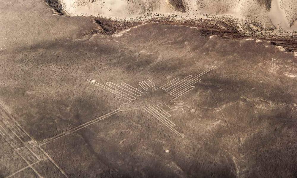 Nazca Lines Flight tour