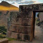 Ollantaytambo Peru Peruvian Soul