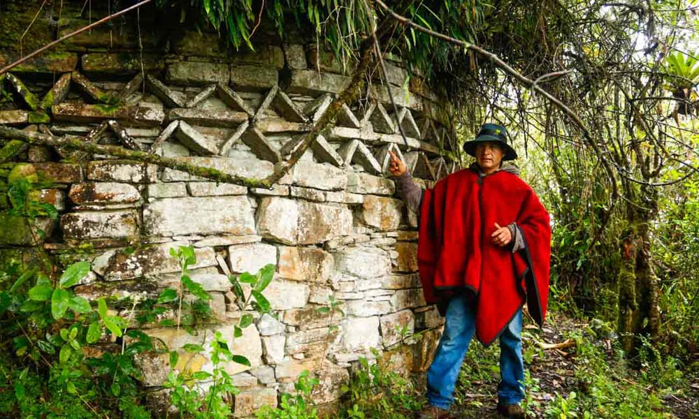 Ollape Northern Peru Peruvian Soul
