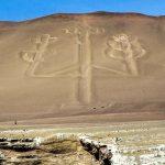 Paracas Candelabra Peruvian Soul