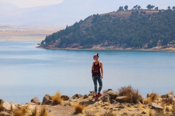 Umayo Lake, Puno