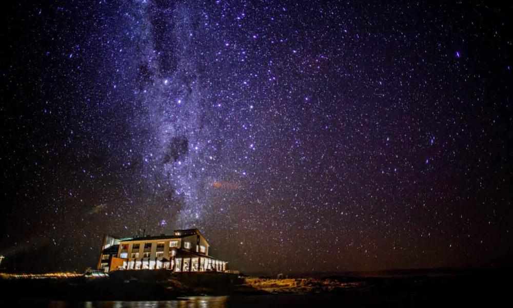 Peru Luxury hotels titilaka