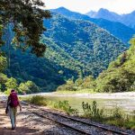 Peru Machu Picchu Hike