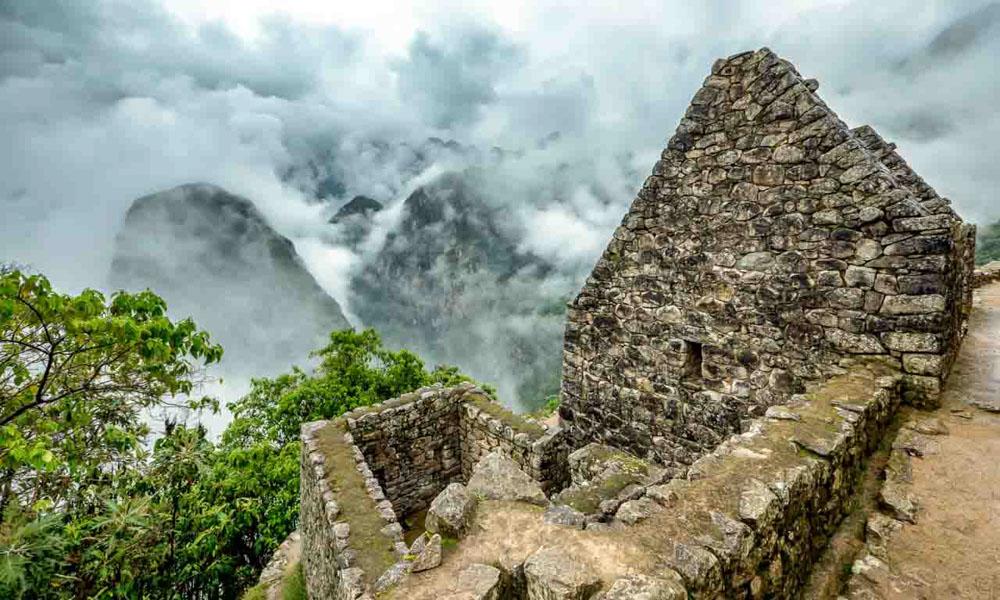 Peru Machu Picchu Pictures