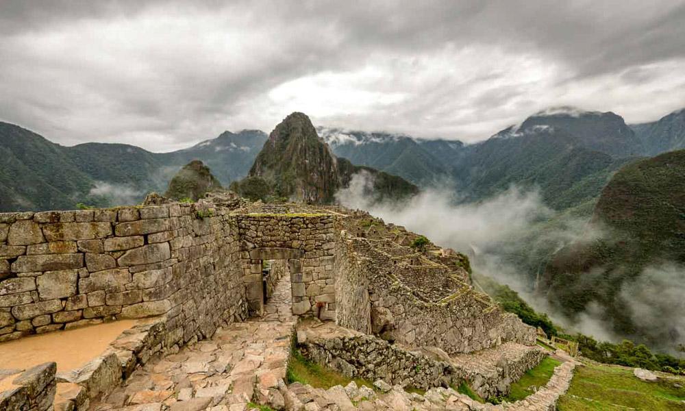 Machu Picchu pictures
