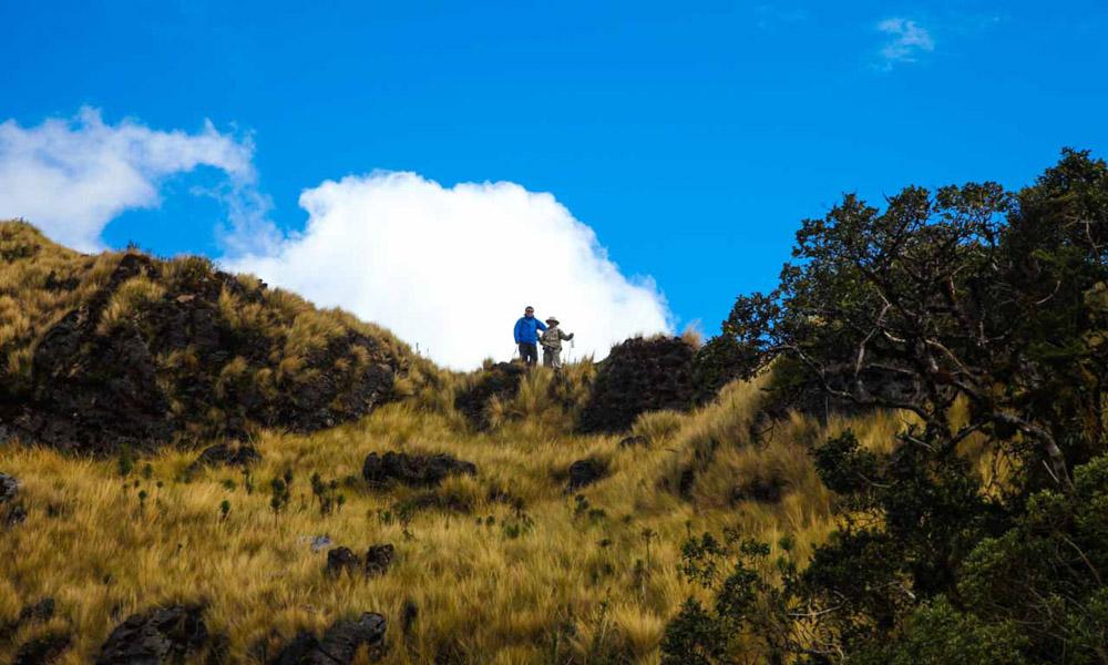 Peru off the beaten path