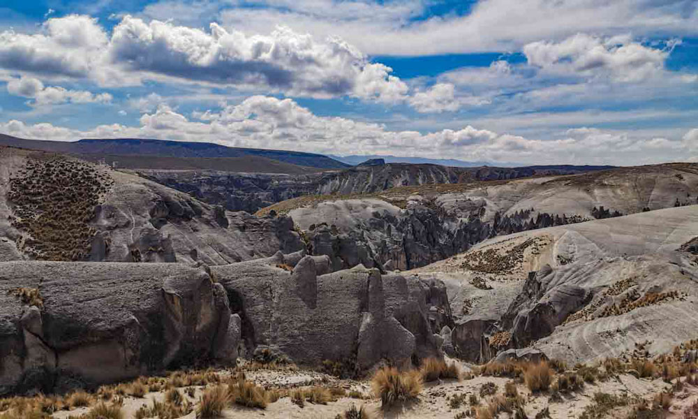 Peru off the beaten path Ayacucho