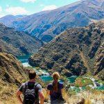 Peru Off the beaten path Huancaya