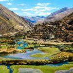 Peru off the beaten path Huancaya, Peru