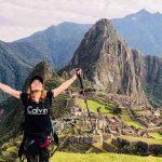 Peruvian Soul Inca Trail Peru Machu Picchu