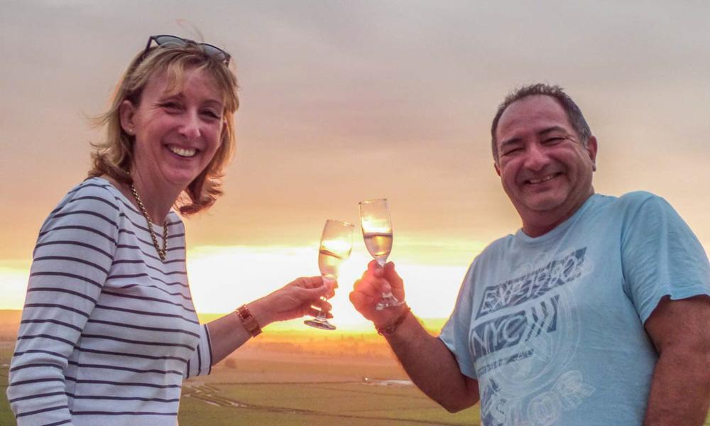 Quierolo winery Peru peruvian Soul