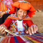 Parobamba Textiles, Cusco