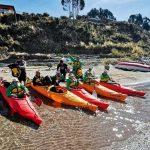 Titicaca Lake Peru Travel and adventures