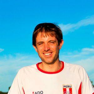 Diego Zimmermann