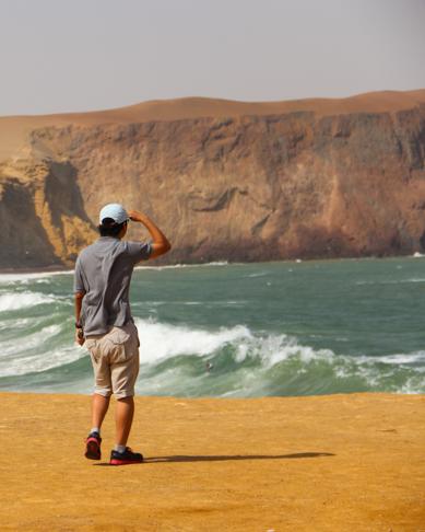 Paracas-Nazca-lines