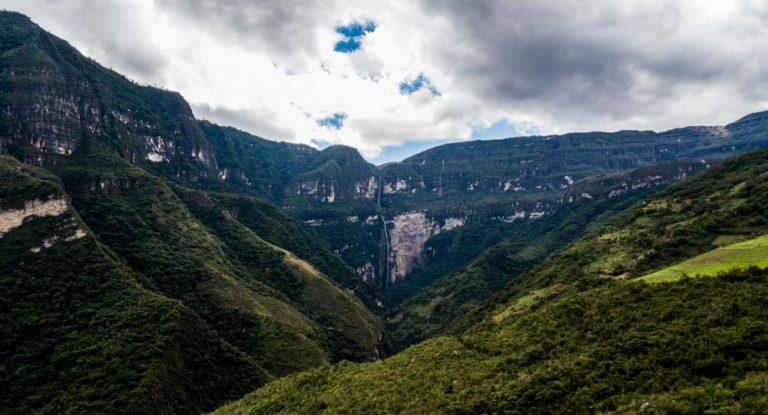 KUELAP & CHACHAPOYAS