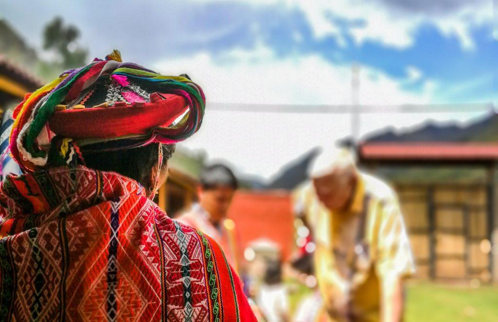 Responsible Travel Peru blog