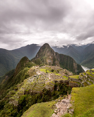 Destinations: Cusco machu picchu