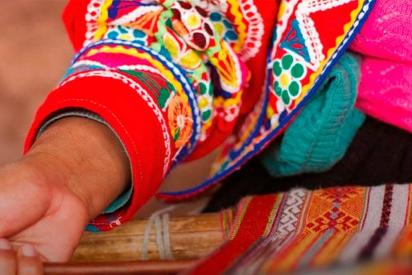 Cusco crafts