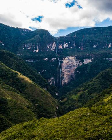 Destinations: Kuelap chachapoyas