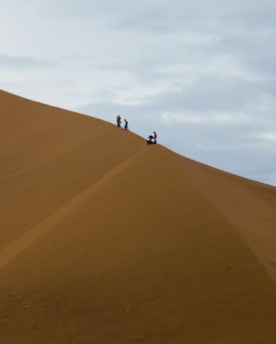 Destinations: Paracas