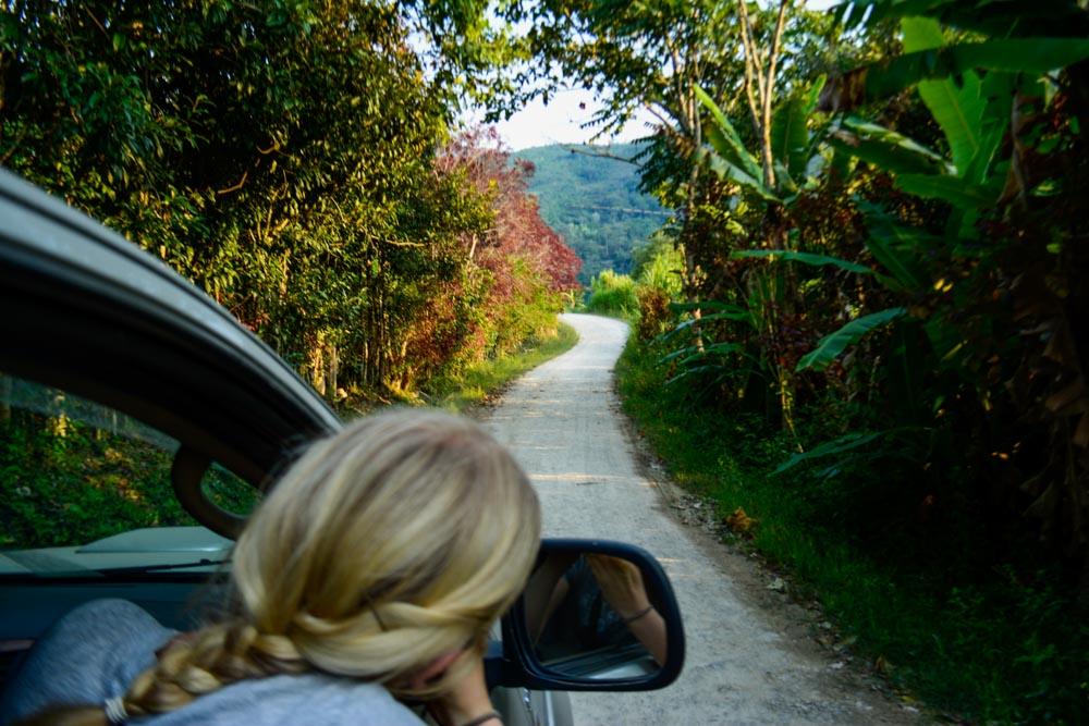 Roadtrip to Amazonas, Peru