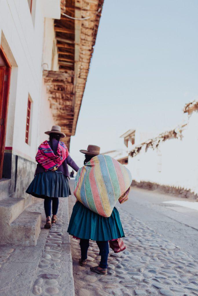 Coronavirus in Peru updates
